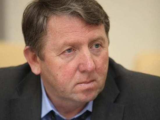 3078 жителей Себежского района проголосовали за Леонида Курсенкова