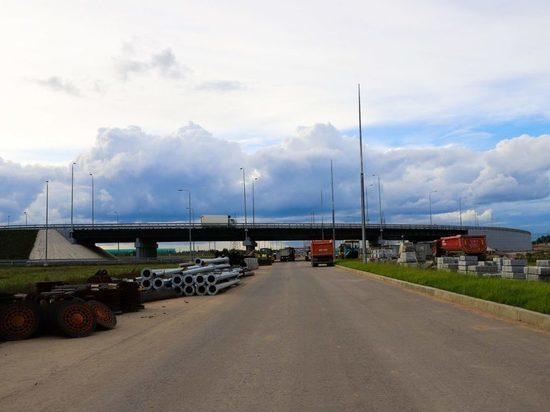 Колпино получит прямой выход на магистраль «Нева»