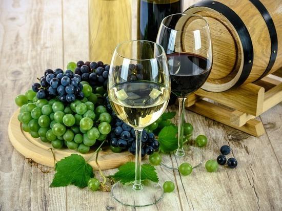 Молдавское нововведение - День вина в режиме онлайн