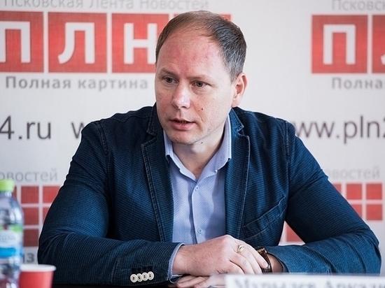 Мурылев: Уход с ЕНВД ударит по псковскому бизнесу