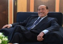 83-летний Берлускони вылечился от коронавируса