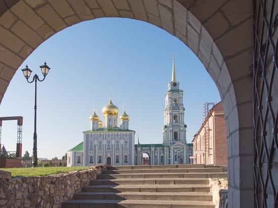 Археологи рассказывают о тайнах Тульского кремля