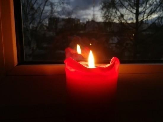 Многие районы Карелии останутся без света на этой неделе