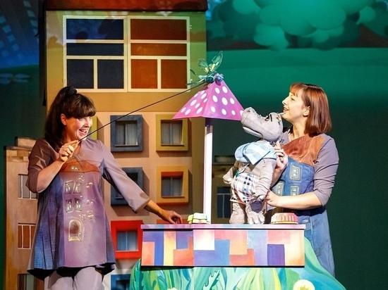 Псковский театр кукол вводит спектакли по вторникам