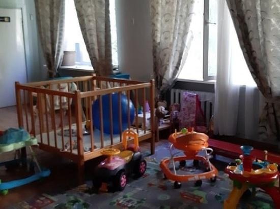 """В специализированном Доме ребенка """"Елочка"""" нам показали свою жизнь и работу без прикрас"""