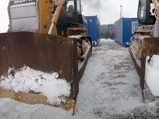 """""""Арктическая горная компания"""" Босова оштрафована на 274 млн руб. за вред почвам Таймыра"""