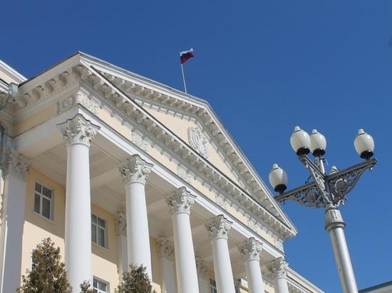 Предварительные итоги выборов губернатора Смоленской области были озвучены на пресс-конференции