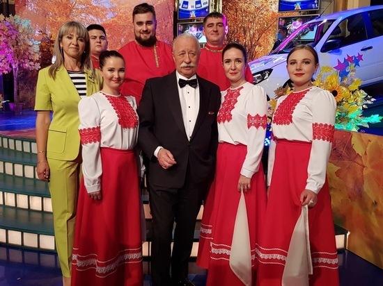 Жители Рязанской области поучаствовали в шоу «Поле чудес»