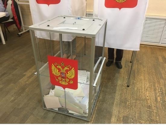 Явка избирателей в Дагестане составила 71,3%