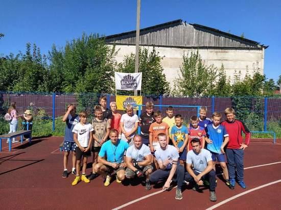 Воркаут-спортсмены приедут из Ленинградской области в Гдов