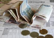 Оплата ЖКХ стала непосильным бременем для россиян: дальше будет хуже