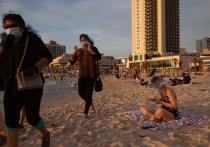 Полкилометра свободы: Израиль реанимировал всеобщий карантин из-за коронавируса