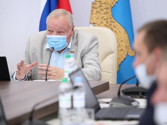 За годы работы Псковское областное Собрание разрослось вдвое