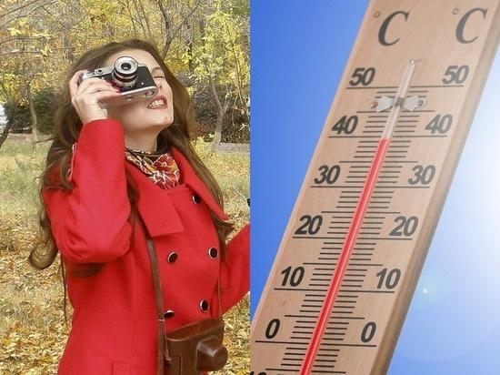 Гидрометцентр прогнозирует в четверг тепло в европейской части России