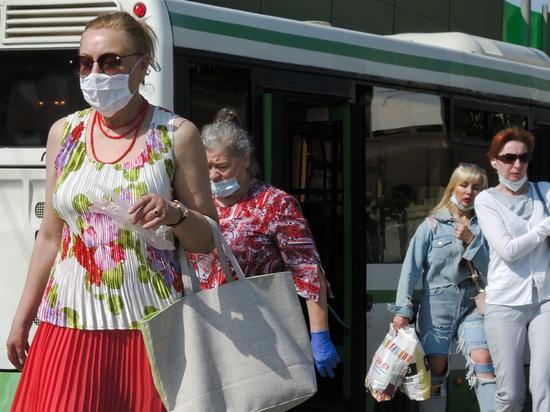 В Москве занято только 40% зарезервированных под ковид коек, во всей стране - 80%