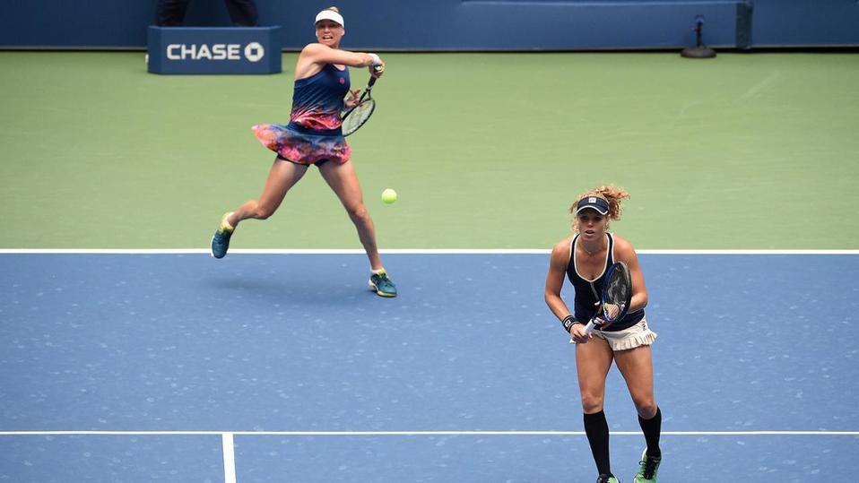 """Шоу в """"пузыре"""": теннисный US Open завершился классными суперфиналами"""