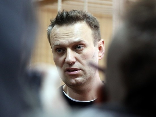Генпрокуратура направила в Германию новый запрос о Навальном