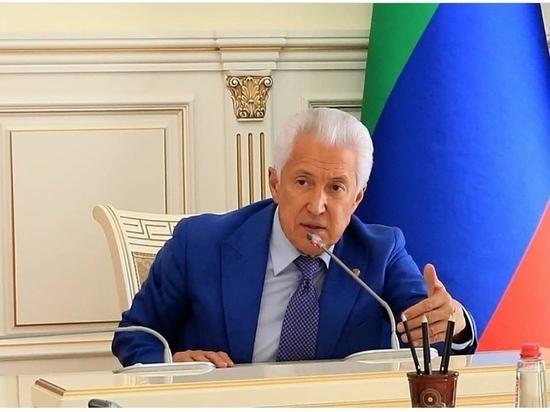 Введут ли в Дагестане ограничительные меры ?