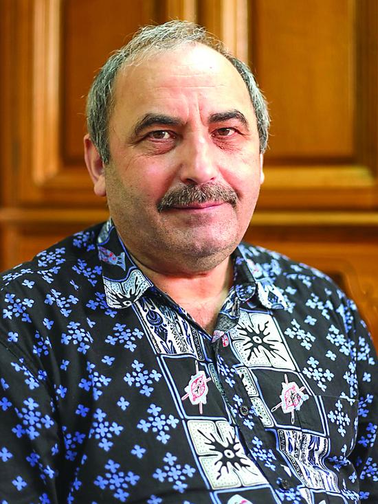 Ушел из жизни соавтор обновленного герба Кузбасса