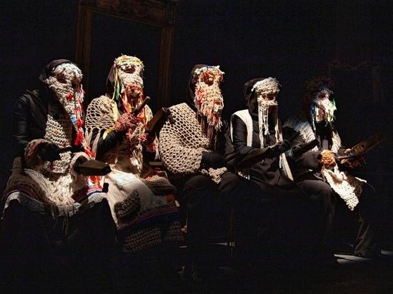 Театр кукол Марий Эл победил на международном фестивале