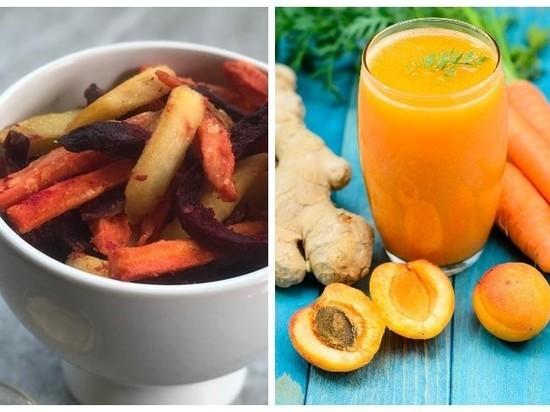 Иммунолог рассказала о самых важных витаминах осенью