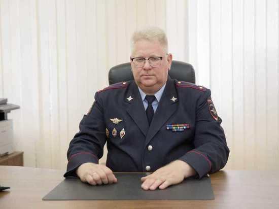Начальник кубанского экспертно-криминалистического центра Омельченко рассказал, как силовикам более века удаётся идти в ногу со временем