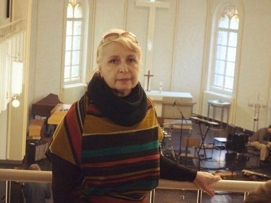 Педагог из Бежаниц рассказала, как ее лечат от коронавируса в Пскове