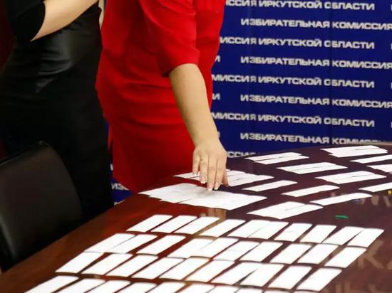 В Хакасии судьбу многих кандидатов решит жеребьёвка