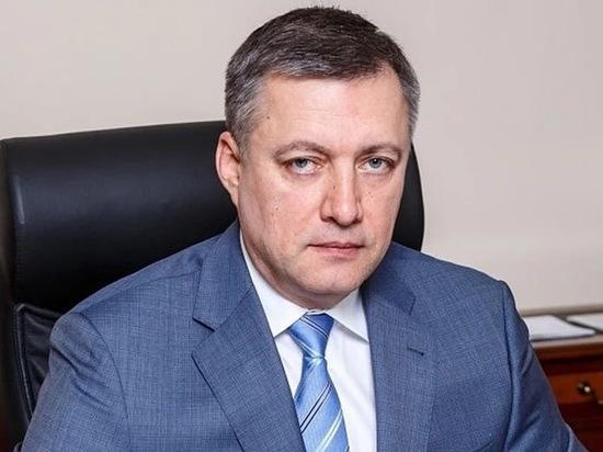 На 18 сентября намечена инаугурация губернатора Игоря Кобзева