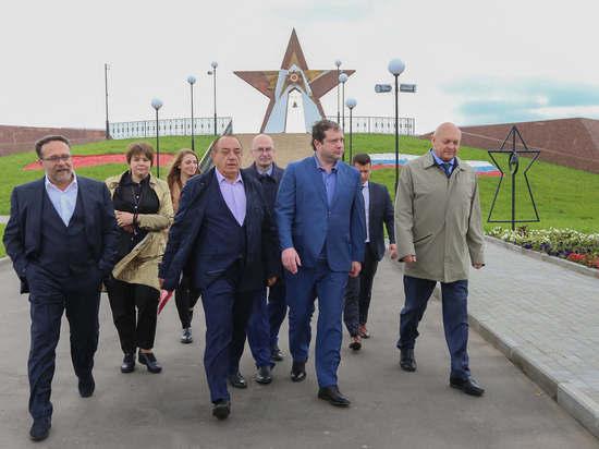 Развитие атомной генерации на Смоленщине даст стимул социально-экономическому росту в регионе