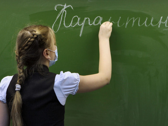 Коронавирус обнаружен в трёх школах и двух детсадах Абакана