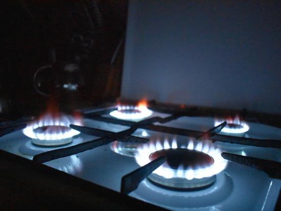 В Ростове жители садового товарищества «Северный» временно остались без газа