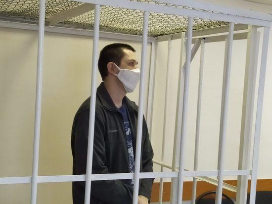 Бывшего начальника отделения МВД Якутии приговорили к 7 годам строгого режима