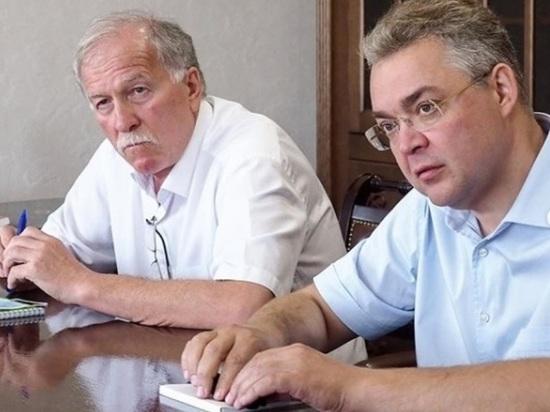 Глава Ставрополья обещал поддержать развивающих животноводство земледельцев