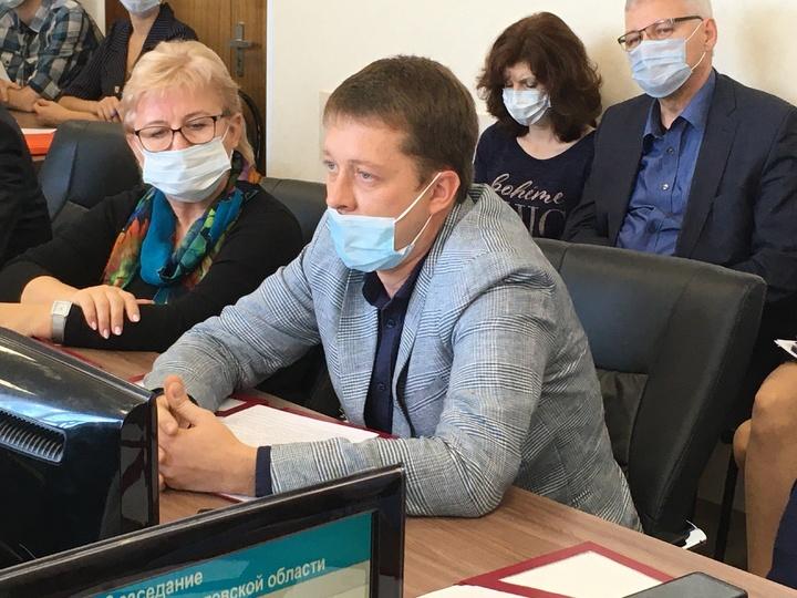 Член избиркома Саратовской области поставил под сомнение результаты прошедших выборов