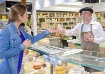 Петербуржцы стали забывать вкус европейских продуктов