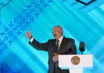 Глава дипломатии ЕС назвал Лукашенко