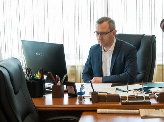 Объявлена дата инаугурации Владислава Шапши