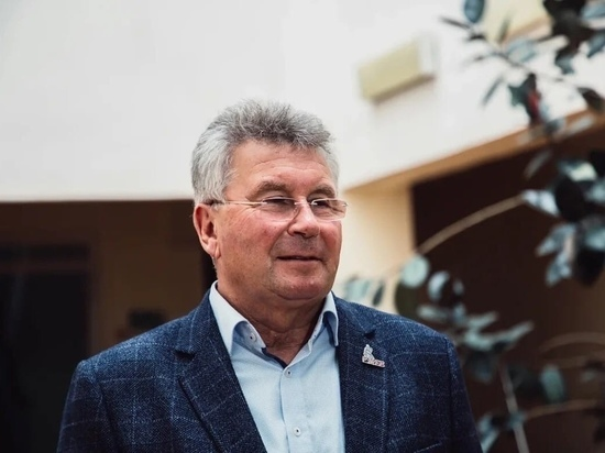 Андрей Белоцерковский приступил к работе в качестве депутата Заксобрания Тверской области