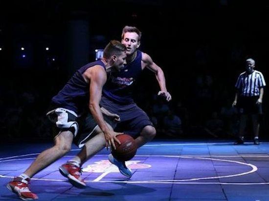 В Казани пройдет чемпионат по стритболу
