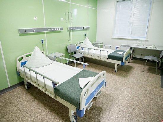 Путин даст старт работе новых медцентров в Псковской области