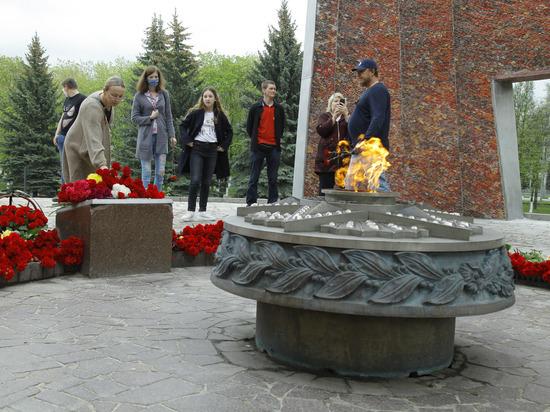 Останки летчика-горьковчанина, погибшего в годы войны, найдены в Ленинградской области
