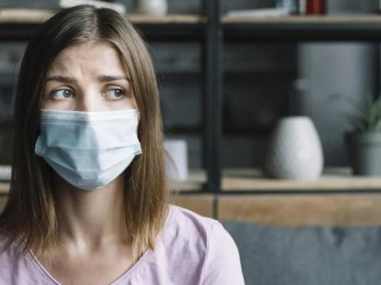 Количество зараженных коронавирусом в Поморье перевалило за 12 тысяч