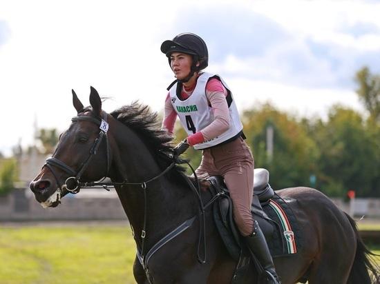 Завтра в Хакасии стартует чемпионат республики по конному спорту