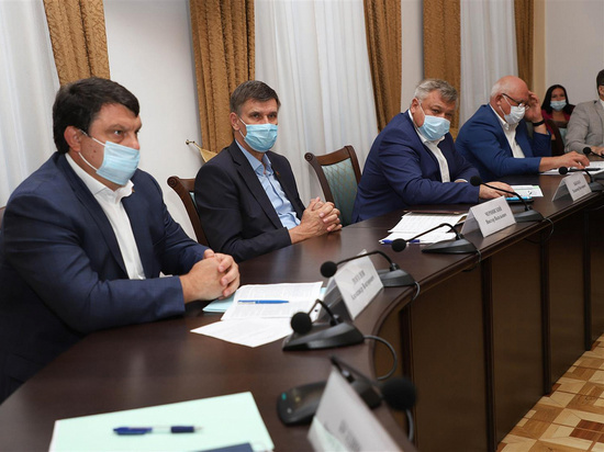 ЗСК: проблему долгостроев на Кубани решат уже к 2023 году