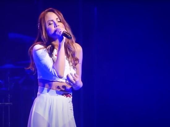 Серьезно больная певица Максим исхудала и удалила все фото из Instagram