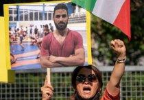 Вице-президент Международного олимпийского комитета (МОК) Джон Коутс предположил, что Иран вряд ли будет отстранен от Олимпиады-2020, несмотря на растущие призывы к его исключению после казни чемпиона по борьбе Навида Афкари.