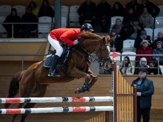 Казанцев приглашают на соревнования по конному спорту