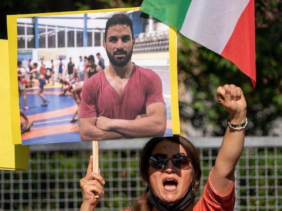 Неспортивная смерть: Иран не отстранят от ОИ-2020 из-за казни борца