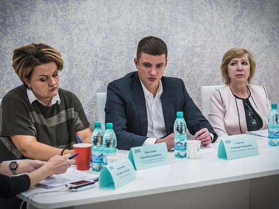 Депутаты-самовыдвиженцы Горсовета Новосибирска присоединяются к ЕР